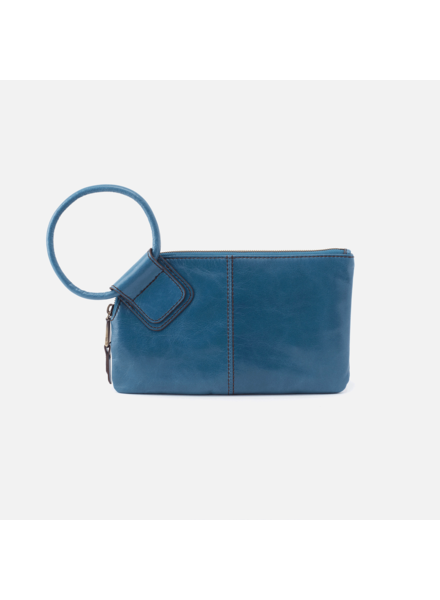 Hobo Sable Clutch