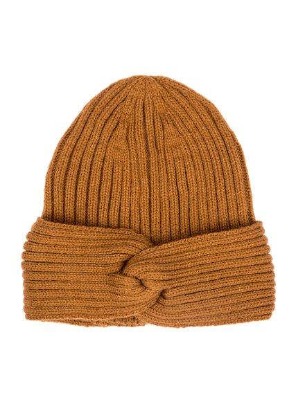 San Diego Hat Co Twisted Knit Beanie