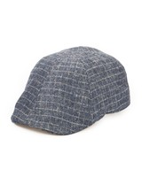 San Diego Hat Co Mens Cut & Sew Fitted Driver