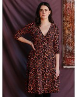 Mata Traders Long Sleeve Callie Dress