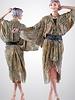 Hands To Hearts Hands to Hearts Batik Kimono