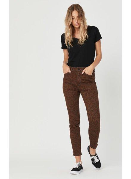 Mavi Jeans Alissa Leopard Jeans