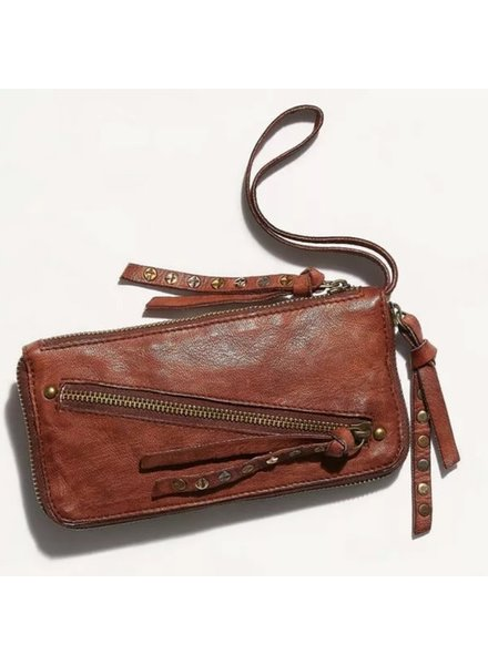 Free People Obstressed Wallet