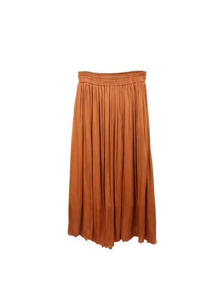 See U Soon Airy Midi Skirt