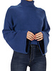Elan Elan Bell Sleeve Sweater