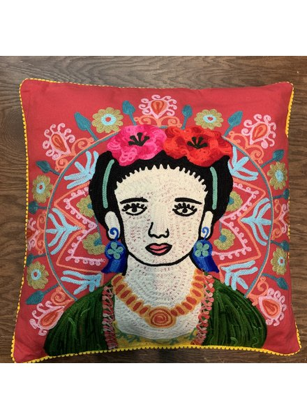 Women of the Universe Pillow