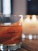 Ranger Station Ranger Station Whiskey Glass Candle