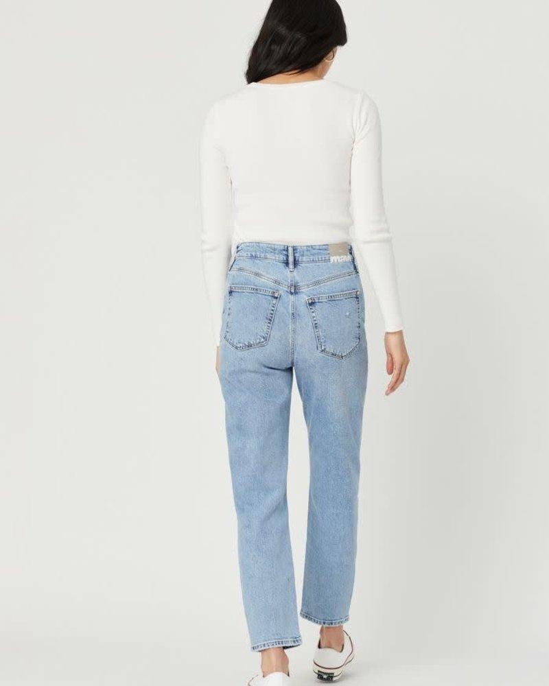 Mavi Jeans Star Mid-Retro Jeans