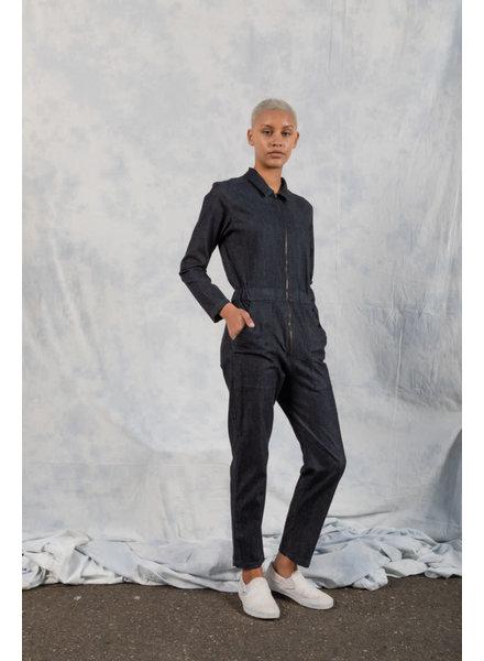Prairie Underground Boiler Suit