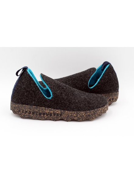 Fly London City Slip-on