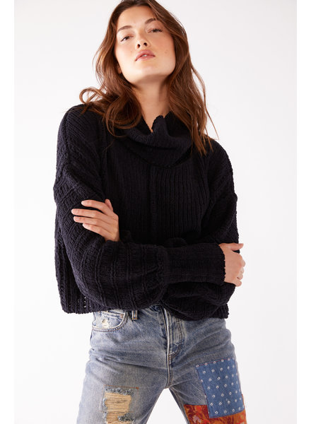 Free People Be Yours Pullover Sweater