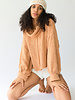 Free People Free People Be Yours Pullover Sweater