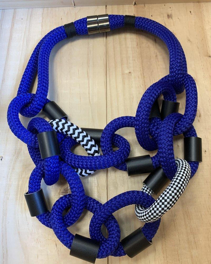 Christina Brampti Christina Brampti  Chain Link Necklace