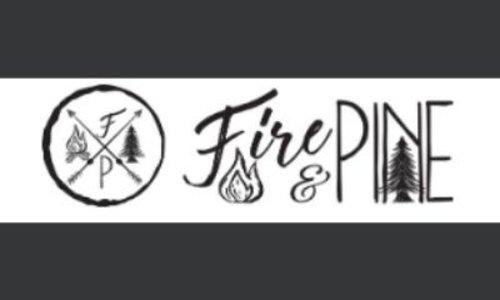 Fire & Pine