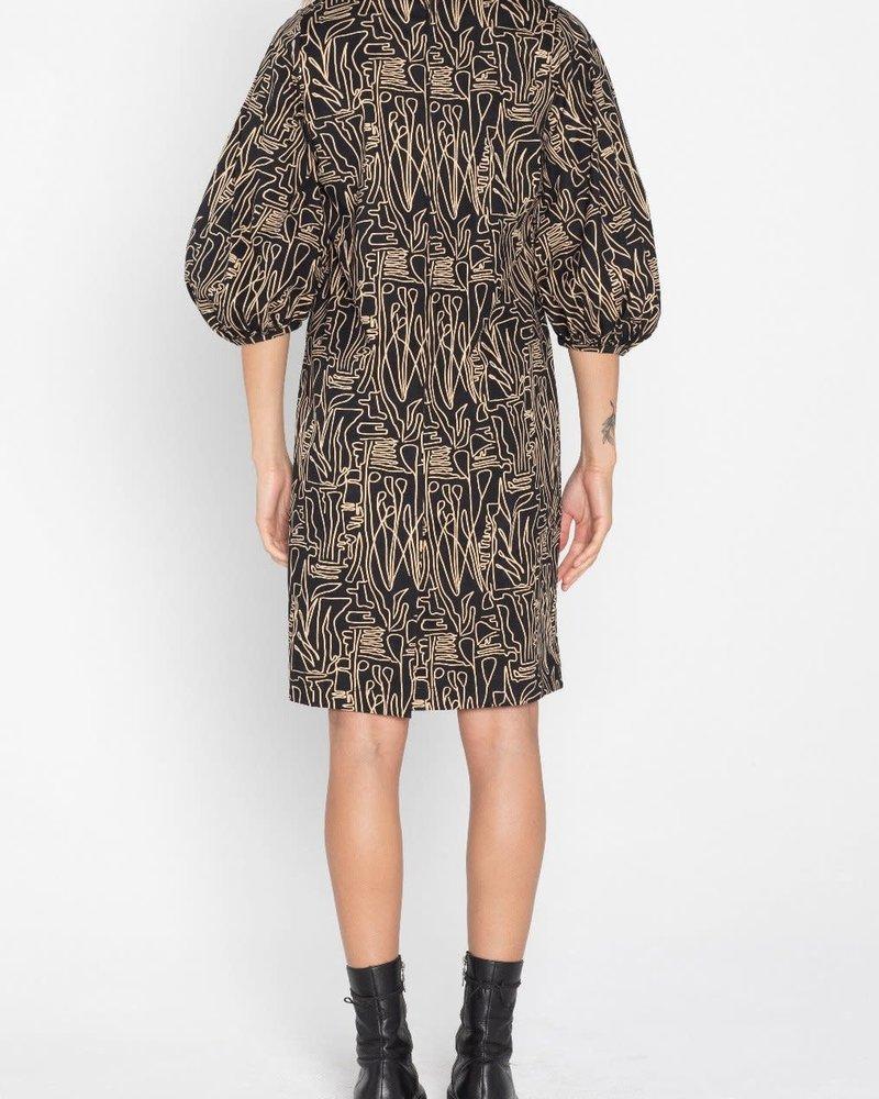 Bel Kazan Bel Kazan Adley Dress