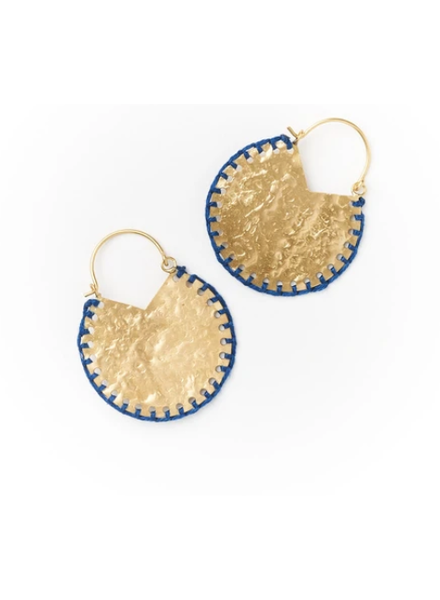 Matr Boomie Jayanti Earrings