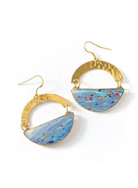 Matr Boomie Ria Earrings
