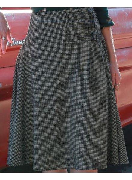 Effie's Heart Aviation Skirt