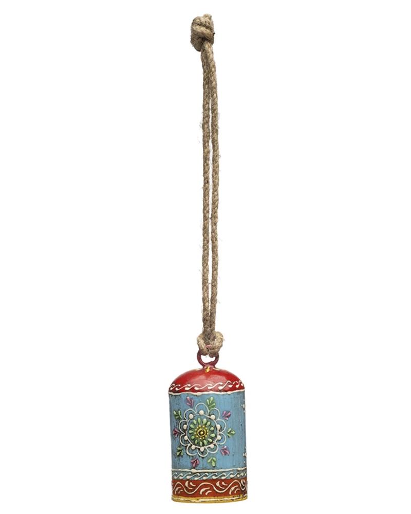 Matr Boomie Matr Boomie Henna Treasure Bell Small Multi