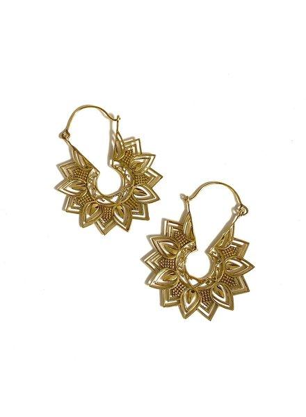 Boho Gal Jewelry Sekai Earrings