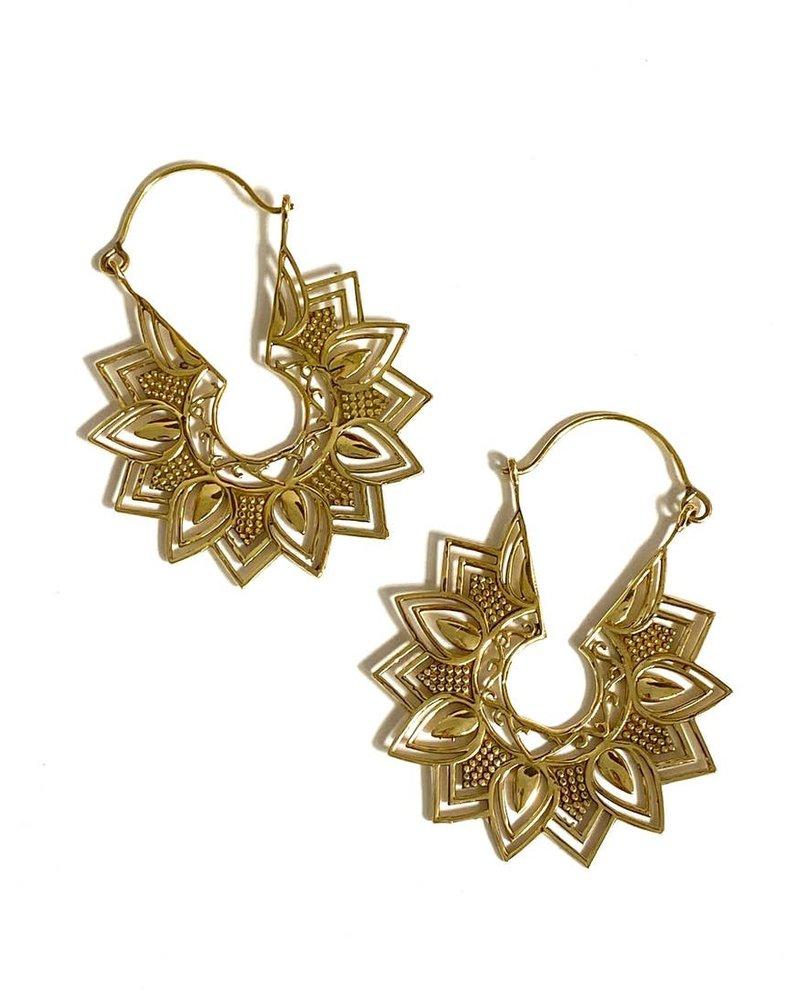 Boho Gal Jewelry Boho Gal Sekai Earrings