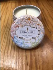 Soi Essentials Mini Travel Tin Candle