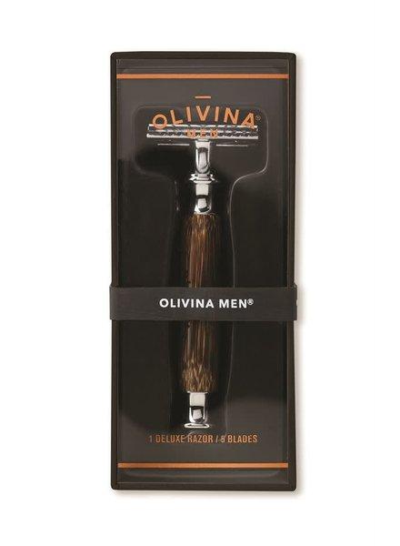Olivina Razor w/ Bamboo