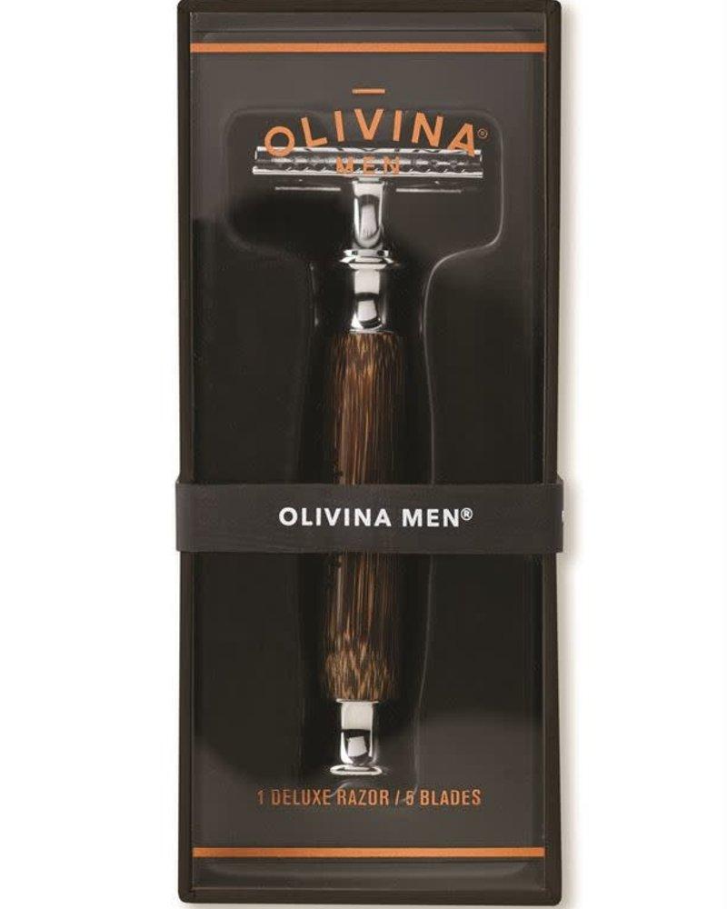 Olivina Olivina Razor w/ Bamboo