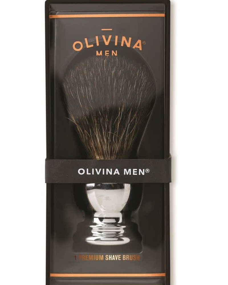 Olivina Olivina Shave Brush