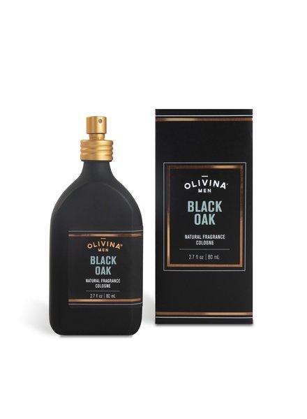 Olivina Natural Fragrance Cologne