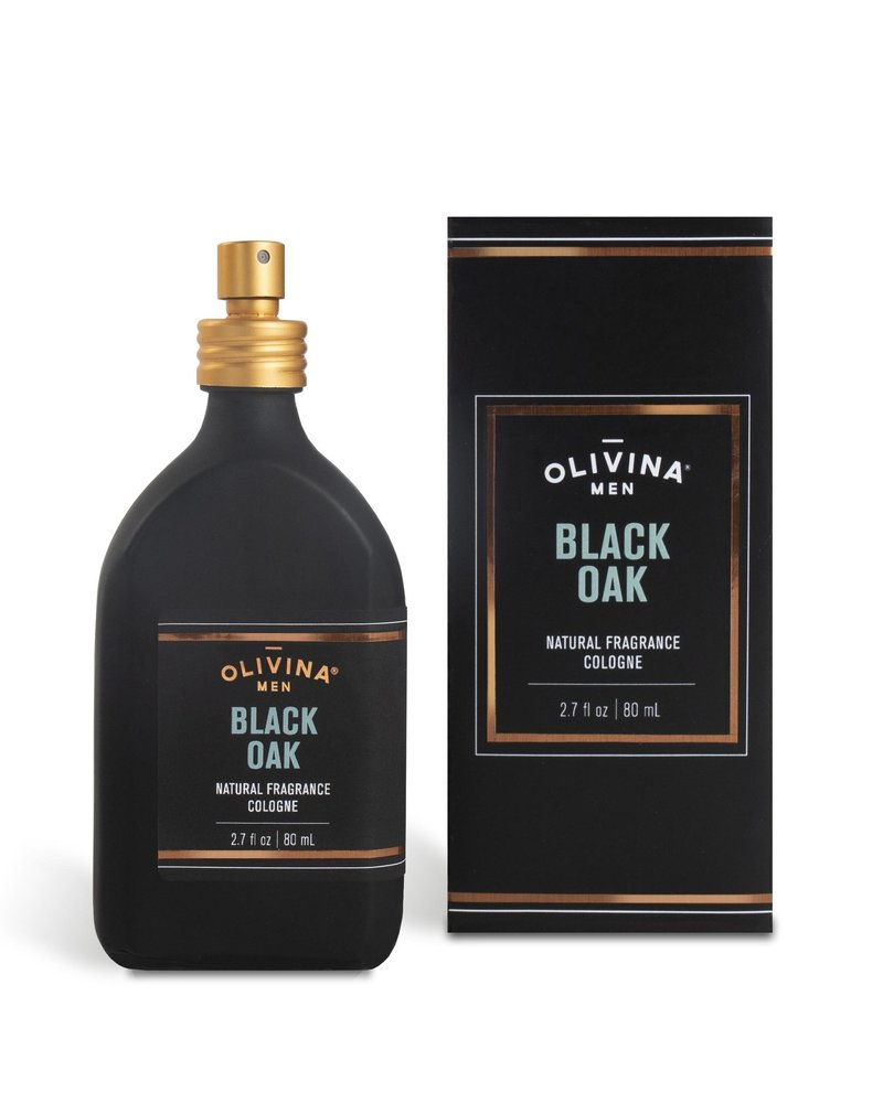 Olivina Olivina Natural Fragrance Cologne