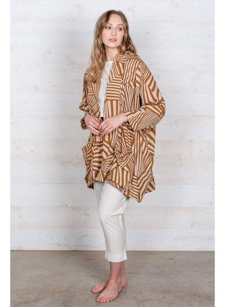 Maelu Designs Cocoon Coat