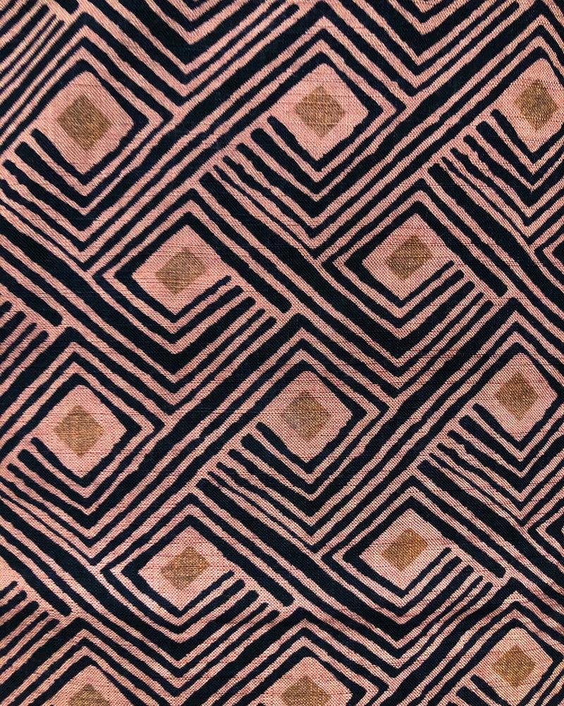 Maelu Designs Maelu Cocoon Coat
