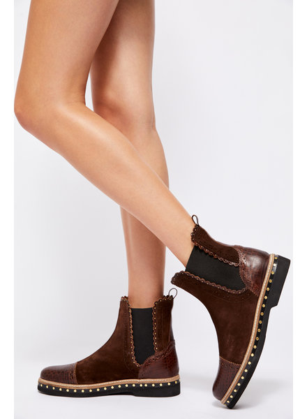 Free People Atlas Chelsea Boot