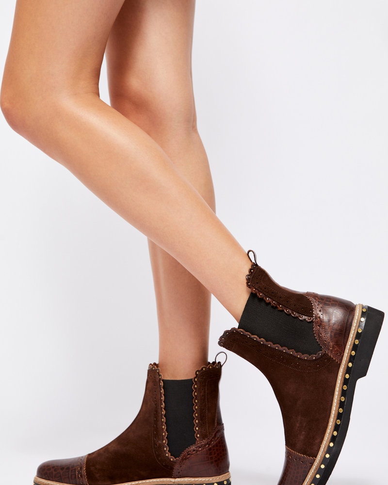 Free People Free People Atlas Chelsea Boot