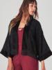 BB Dakota/Jack Jack Flavia Velvet Short Kimono