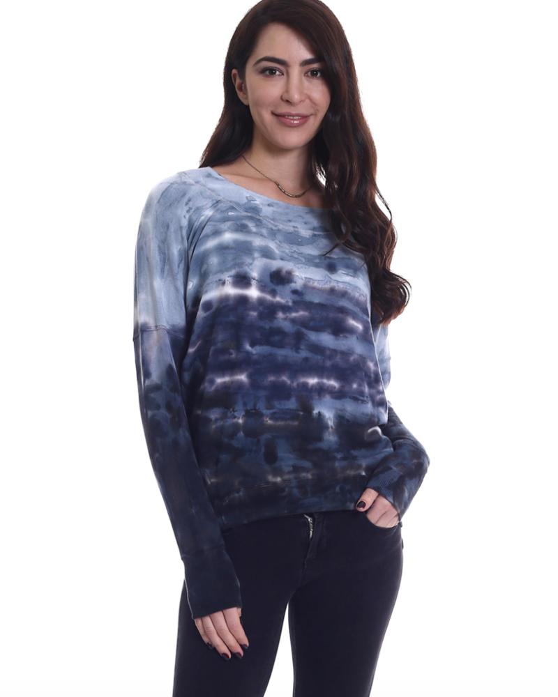 River & Sky River and Sky London Sweatshirt