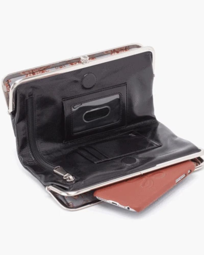 Hobo Hobo Lauren Clutch Wallet Core