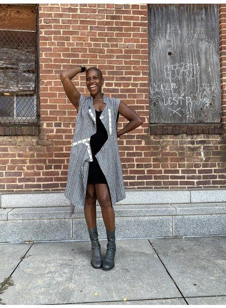 Cynthia Ashby Ashby Vertigo Vest