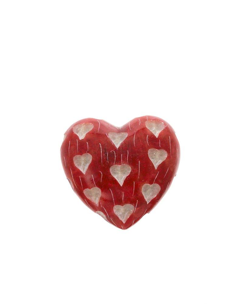 Indaba Indaba Heart