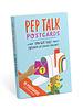 EmilyM Pep Talk Postcard Book