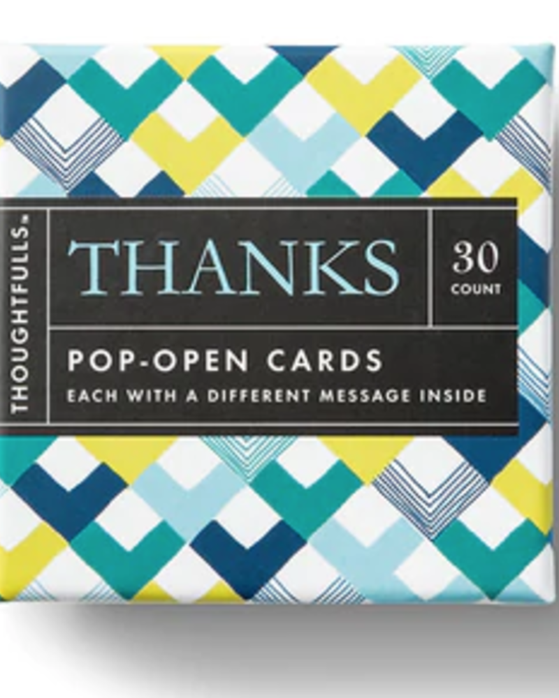 Thoughtfulls Pop Open Cards