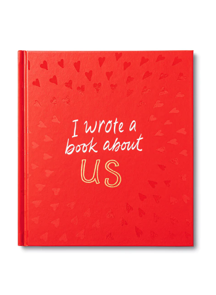 Comp Book About Us