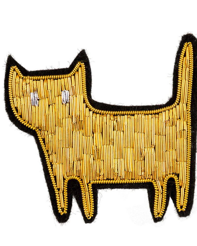 Indaba Indaba Patch Pin