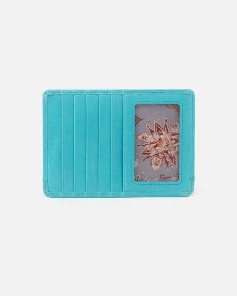 Hobo Hobo Euro Slide Wallet S/S21