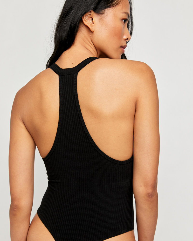 Free People Free People Speed Dial Bodysuit