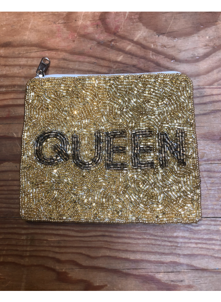 LA Chic. Queen Pouch