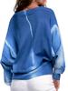 Elan Elan Crewneck Sweater