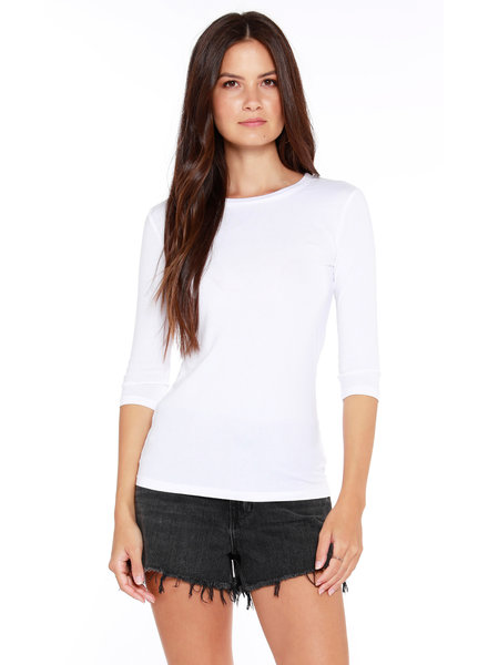 Bobi 3/4 Sleeve T-Shirt