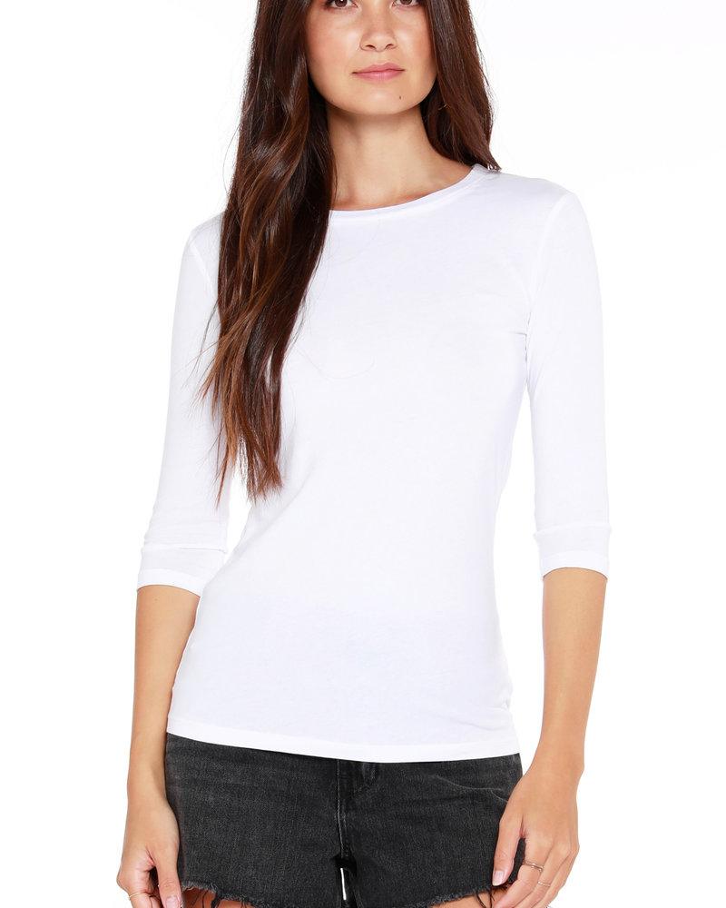 Bobi Bobi 3/4 Sleeve T-Shirt